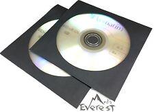 2 VERBATIM DVD+R DL 8.5 GB 8X 240 MIN (97000) Branded Logo & Sleeve