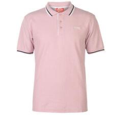 d2aa46c3c26895 Slazenger Polohemd Tipped Polo Shirt Poloshirt Hemd S M L XL 2XL 3XL 4XL neu