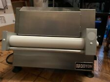 Doyon Dough Sheeter Dl12sp