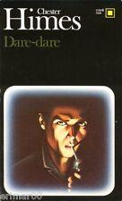 DARE - DARE // Chester HIMES // Carré Noir // Policier