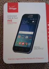 Samsung Galaxy J1 4G  Smartphone w/ 5MP Camera Verizon 3GB