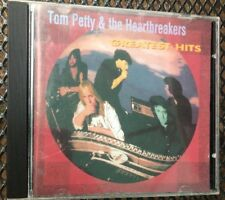CD Music Tom Petty And The Heartbreakers Greatest Hits
