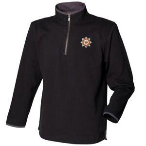 Household Division - Zip Neck Sweatshirt