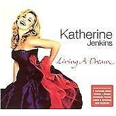 Katherine Jenkins - Living a Dream (2005) CD ALBUM