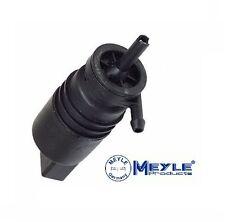 For Windshield Wiper Blade Washer Electric Pump Motor For Mercedes CL ML SL SLK