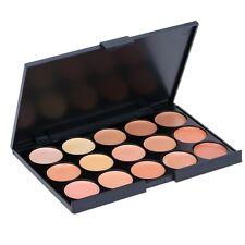 Pro 15 Colors Concealer Palette #2 Face Contouring Makeup Contour Cream Cosmetic