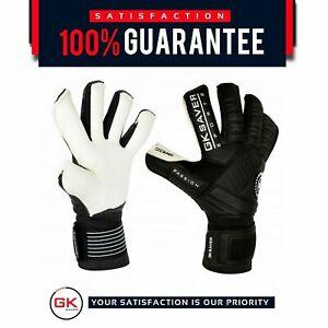 Football Soccer Goalkeeper Gloves Professional Gk Saver Passion Ps10 Wet & Dry