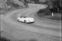 Porsche 1500 1955 Speedster OLD CAR ROAD TEST PHOTO 1