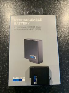 GoPro Rechargeable Battery Fits HERO 7 6 5 Black Sport Action Camera - Genuine