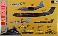 Pit-Road Skywave S-06 Desert Shield 1 1/700 scale kit