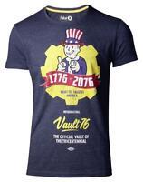 Fallout 76 T-Shirt Vault 76