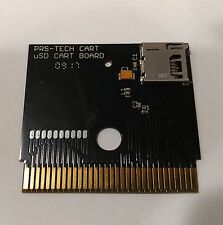PRS-Tech Micro SD Cart board for Gameboy Zero Project DMG-01