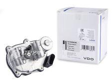 Intake Manifold Flap Actuator Motor Audi A4 A5 A6 Q5 Q7 VW Touareg 2.7 3.0 4.2
