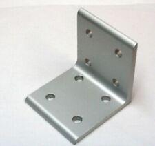 Ángulos de metal y aleación