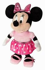 English Language Minnie Mouse My Interactive Friend Plush Toy Moves & Talks