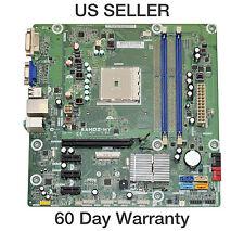 HP P6-2000 AMD Desktop Motherboard FM1 687578-001