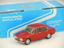 Alfa Romeo Giulia TI 1966 van Provence Moulage France
