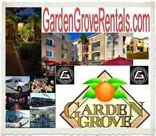 Garden Grove Rentals.com Apartment Truck Car Home Condo House Van Pick Up