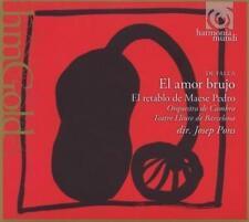 Spanische's aus Spanien vom Musik-CD