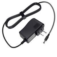 Guitar Pedal Power Supply Adapter 9V 1A Negative Center for BOSS JOYO ZOOM MOOER