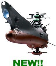 BANDAI GX-64 SPACE BATTLESHIP YAMATO 2199 SOUL OF CHOGOKIN SOC EMS Brand NEW!!