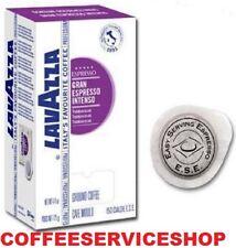450 CIALDE ESE 44mm CAFFE' LAVAZZA GRAN ESPRESSO INTENSO TOSTATURA SCURA