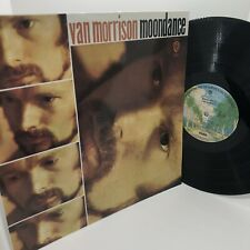 Van Morrison Moondance Vinyl Record LP EX