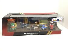 Disney Planes Dusty's Homecoming Planes Fire and Rescue Rare New 6 Piece