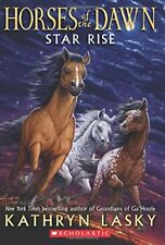 New - Star Rise (Horses of the Dawn #2) by Lasky, Kathryn