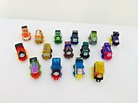 Thomas & Friends Minis Mixed Bundle x 15 Thomas Tank Engine 2014 Gullane Mattel