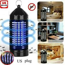 US Electric UV Mosquito Killer Lamp Outdoor/Indoor Fly Bug Insect Zapper Trap
