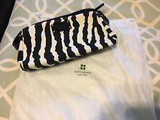 Kate Spade Animal Print Handbag Purse