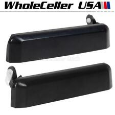 NI1311102 Exterior Front Left and Right Door Handle For Nissan D21 Pickup 86-94
