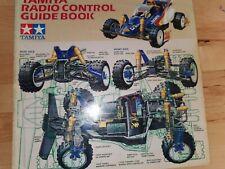 Tamiya Vintage Radio Control Guidebook, Book - Bigwig Cover, Porsche 959