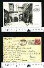 VITERBO (VT) - PALAZZO DEGLI ALESSANDRI IN SAN PELLEGRINO - ANNO 1917 - 30216