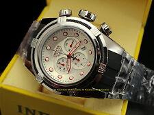 14070 Invicta Reserve 52mm Bolt Zeus Swiss Made Quartz Chronograph Strap Watch