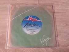 """X-RAY SPEX – Oh Bondage Up Yours! 7"""" IN CO SLEEVE"""