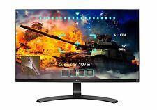 LG 27UD68-P 27-Inch 4K UHD BORDERLESS IPS Monitor with FreeSync ||99%SRGB|| HDMI
