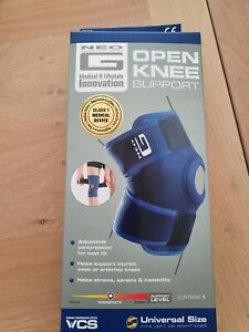Neo G 885 Stabilized Open Knee Support - One Size