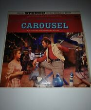 Rogers and Hammersteins CAROUSEL A 20th Century Fox Cinemascope Picture  SIGNED