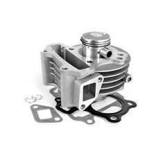 Zylinder Zylinderkit 50ccm GY6 China Roller Baotian Rex Kymco 4 Takt 139QMB/QMA