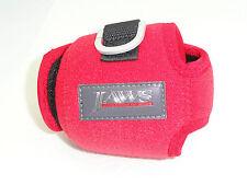 Mandíbulas Tamaño Mn cubierta para precisa Bx Avet Daiwa Saltiga Shimano Trinidad Reel Rojo