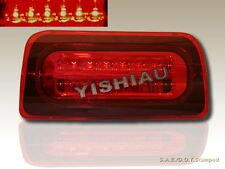 94-04 CHEVY S10/GMC SONOMA PICKUP LED THIRD BRAKE LIGHT RED