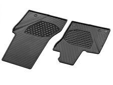 Original Smart 453 Allwettermatten 2-tlg Set Gummi Fußmatten neu A45368017059G33