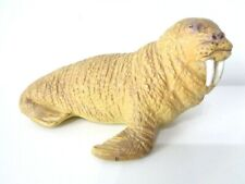 More details for walrus sealife toy animal model figure by aaa elc vintage retired figure