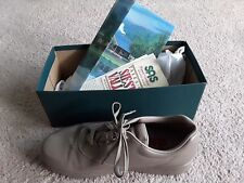 SAS Shoes Freetime Tripad Oxfords Comfort Leather Walking womens 10 W Mocha
