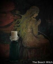 AINE Goddess Ritual Oil Love Fertility Abundance Potion Spell~Wicca Witchcraft