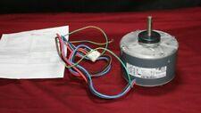 Genteq OEM 5KCP39BG Z257S Heil Tempstar 1/5 HP 230v AC Condenser Fan Motor! NEW!