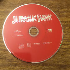 Jurassic Park (DVD, 2012), DVD Only, Free Shipping!!!