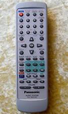 Panasonic Remote Control RAK-PM903WK For Audio System
